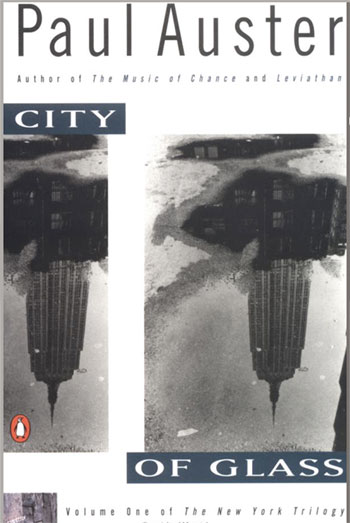 city of glass essay